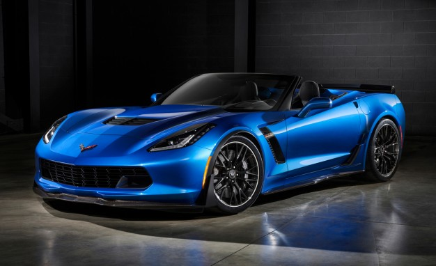 Corvette Ediscovery
