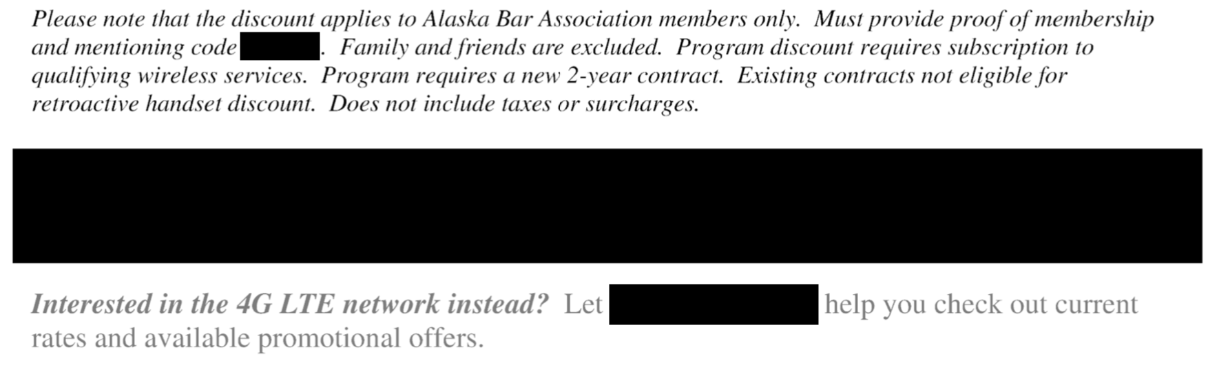 Redacted text is completely removed from produced documents