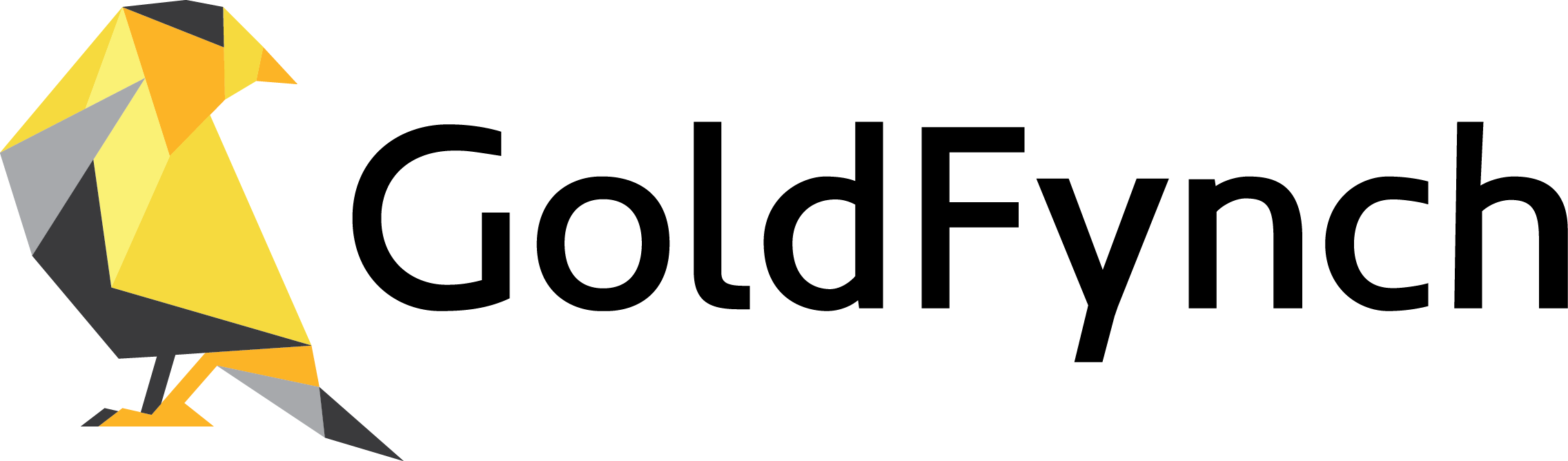 Logo for GoldFynch eDiscovery software